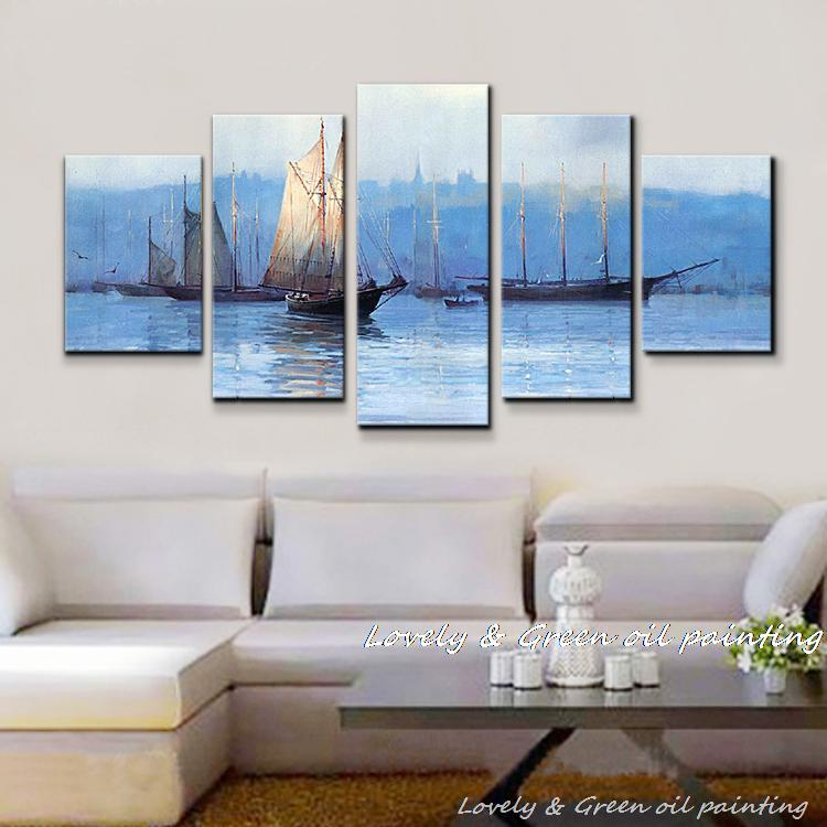 Wall Painting Price Compare Prices On White Boat Paint Online Shoppingbuy Low Price