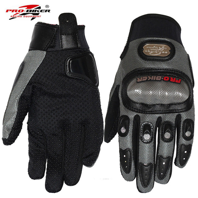 PRO Motorcycle Gloves Racing Luva Motoqueiro Guantes Moto Motocicleta Luvas de moto Cycling Motocross gloves 01A Gants Moto