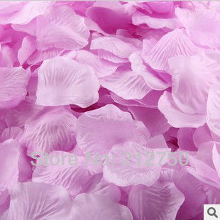 Free shipping 100pcspack 50packslot light purple rose flower free shipping 100pcspack 50packslot light purple rose flower petals for wedding mightylinksfo