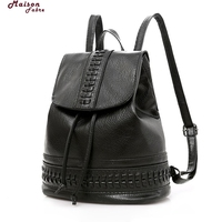 Maison Fabre Women Backpack Travel Backpack Women Backpack Leisure Student Schoolbag Soft Women Bag