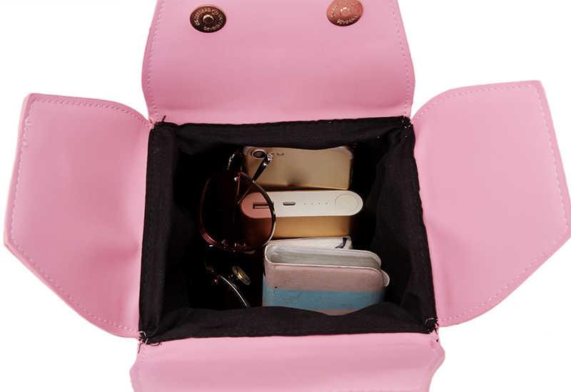 Китайская коробка для еды в дорогу с принтом башни Pu кожаная женская сумка Новинка милая женская сумка для девочек сумка-мессенджер Женская эко-сумка