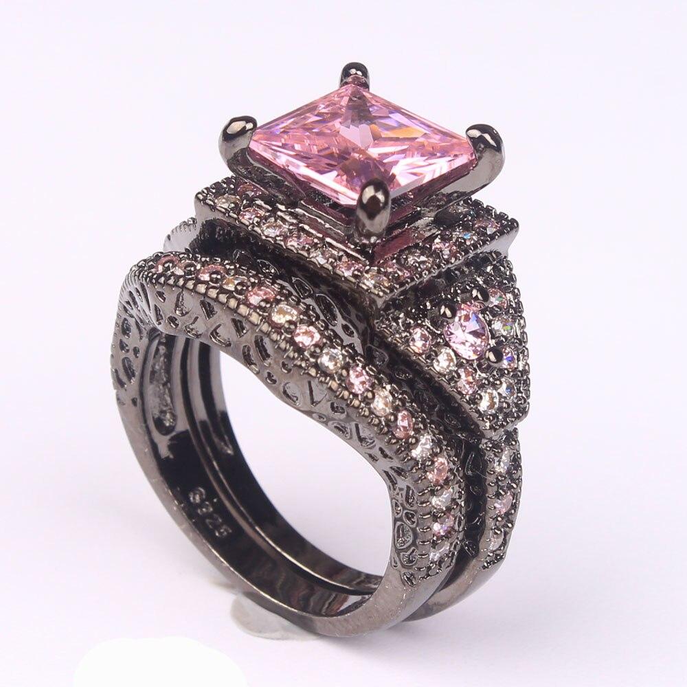 Aliexpress.com : Buy cubic zircon rings for women ...