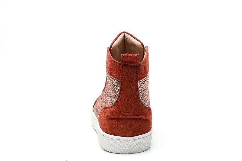 Pano Boots Em Do Homens Plana Relevo Ata Acima De Redondo Masculinos Eunice Sapatilhas as Sapatos Dos As Cristal Picture Luxo Dedo Pé Ankle Prata Choo Embelezado Picture Ouro 6HnPwAaq