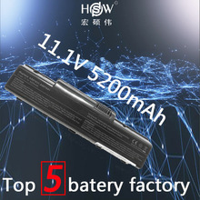 5200MAH 6cells new laptop battery for ACER  Aspire 4937 4937G,5235,5236,5241 5535,5536 5536G,5542,5735 5735Z Bateria akku