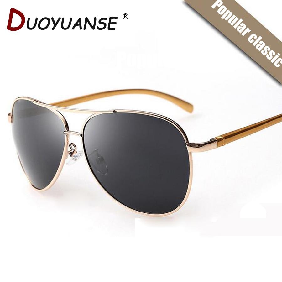 Novos homens clássicos óculos polarizados óculos de alumínio em liga de  magnésio óculos de condução Óculos de Sol 21501 de Alta qualidade da moda  espelho f1a2a0db96