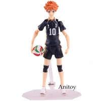 Figma 358 Hinata Shoyo Syouyou Haikyuu Abbildung Aktion PVC Sammeln Modell Spielzeug