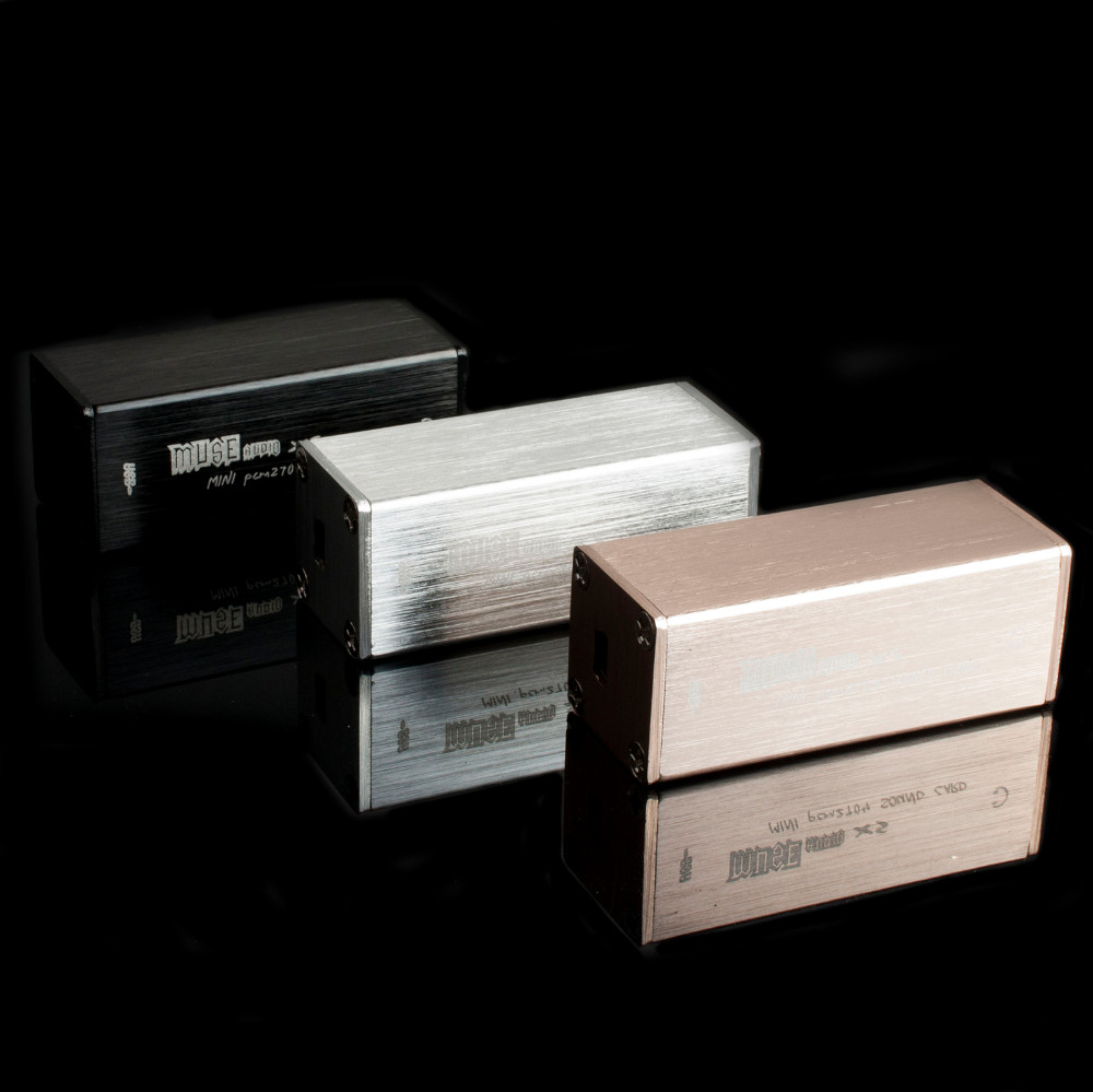 MUSE X5 PCM2704 USB DAC DIGITAL ANALOGUE CONVERTER HEADPHONE AMPLIFIER Support Android OTG аудио усилитель topping tp23 ta2021b classt usb pcm2704 uda1351ts