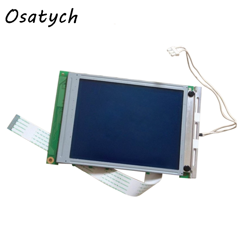 5.7Inch for AG320240F AMPIRE320240F AG320240A4 LCD Display Screen 14Pin/24Pin 320x240 Replace
