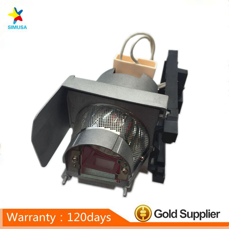 Original RLC-082 bulb Projector lamp with housing fits for Viewsonic PJD8353s PJD8653ws