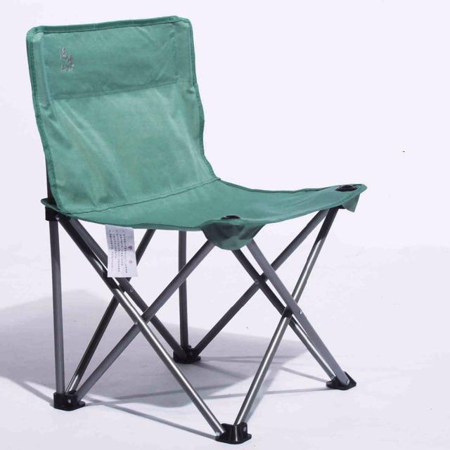 Espreguiçadeiras Ao Ar Livre Cadeira De Pesca Cadeira de Acampamento de Dobramento de alta Qualidade Cadeira de Praia Fácil Respirável Ajustável Móveis de Varanda