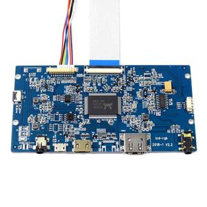 Image 4 - 9.7inch LP097QX1 2048x1536 LCD Screen With HDMI LCD Driver Board