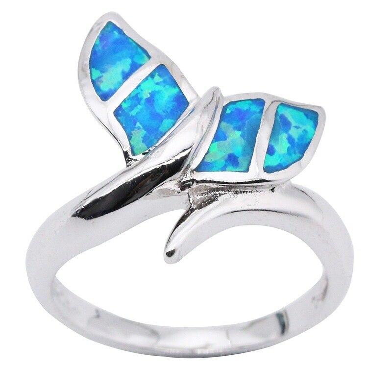 Crystal Blue Opal Sea...