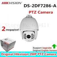 Hikvision ptz DS-2DF7286-A DS-2DF7286 سلسلة شبكة 2mp ir سرعة قبة ir ptz قبة الكاميرا ip66 تصنيف تصل إلى 1920 × 1080