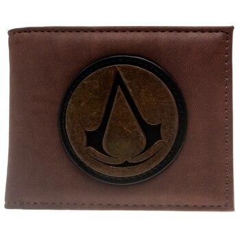 Кошелек Кредо убийцы Assassins Creed модель №6