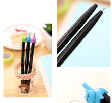 Japanese Lucky Kitty Gel Pen