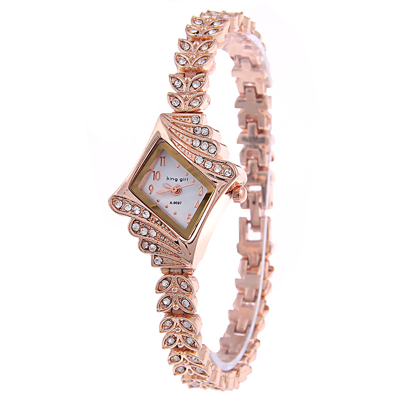 2018 New Fashion Relojes mujer Wristwatch Bracelet Quartz watch Woman Ladies Watches Clock Female Dress Relogio Feminino saat