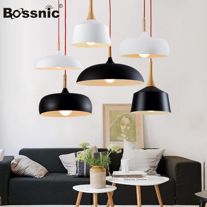 BossnicLighting Modern Creative personality Pendant light Droplight for Living room|Dining room|Bedroom|Hotel lamp
