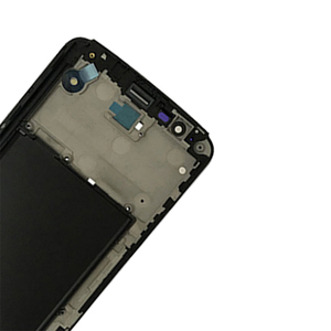"""Image 2 - 5.7"""" AAA For LG Stylus 3 LS777 M400 M400DF M400N M400F M400Y LCD Display Touch Screen with Frame Repair Kit Replacement+Tools"""