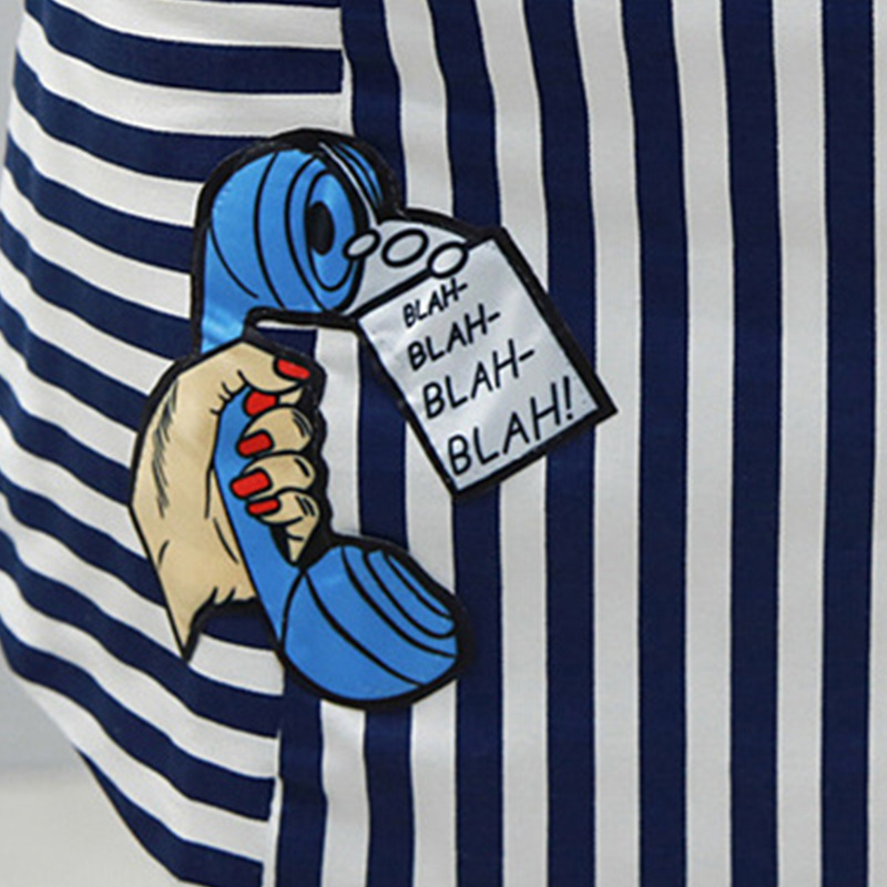 2019 nya koreanska sommarkläder kvinnor tröja set o-hals bomull - Damkläder - Foto 6