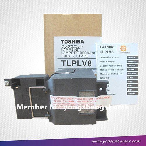 tlp lv8 projector lamp for toshiba tdp t45 projector in mercury rh aliexpress com Toshiba TV Owners Manual Toshiba Laptop User Manual