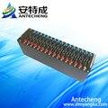 Factory supply GSM Modem Pool 16 Ports WAVECOM Q2406A Modem for Wavecom