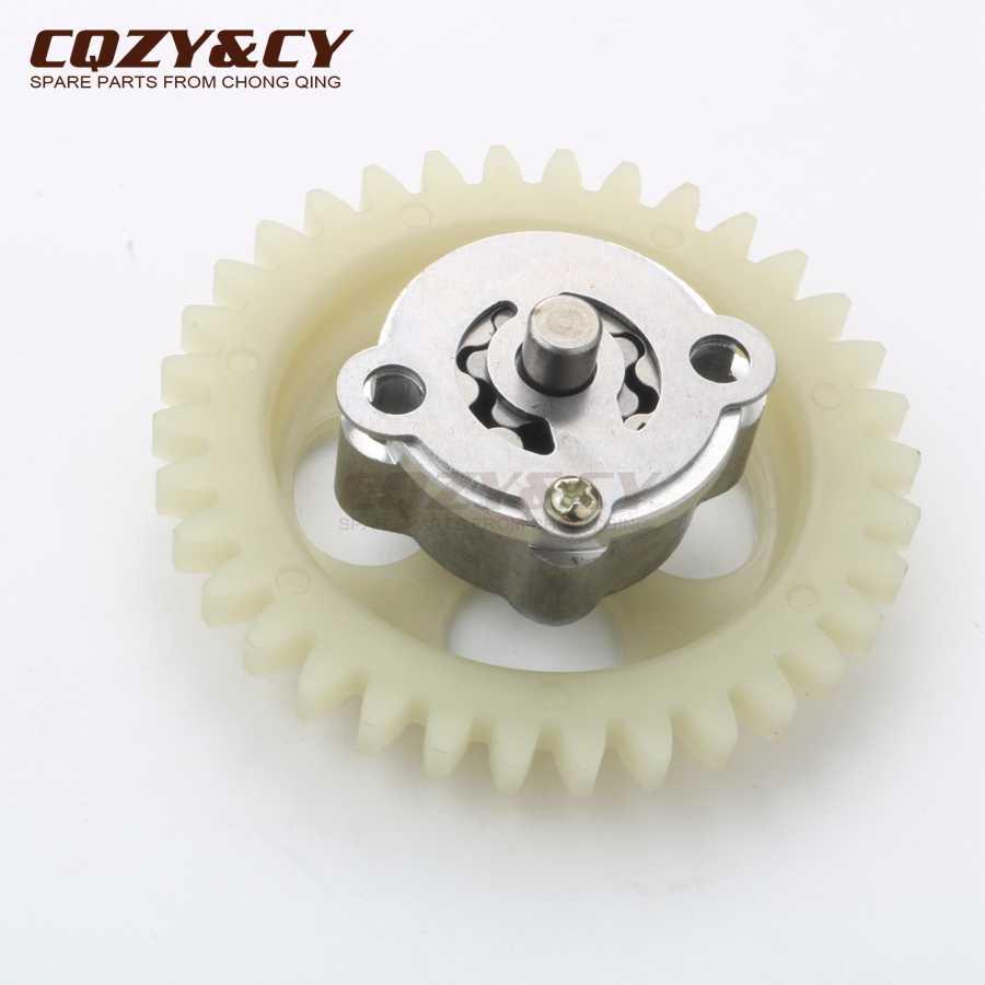 Motor Pompa Minyak untuk Yamaha CRYPTON-X 135 LC135 T135 Juplter MX 1S7-E3300-00