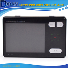 Led LCD Digital Magnifier