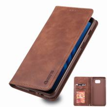 Leather Flip Case For Samsung Galaxy Note 5 Case Samsung Note 5 Cover Luxury Wallet Phone Cases For Samsung Galaxy Note 5 Note5