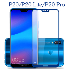 protective glass for huawei p20 lite glass for huawei p20 pro tempered glas screen protector p 20lite 20pro p20lite p20pro sklo(China)