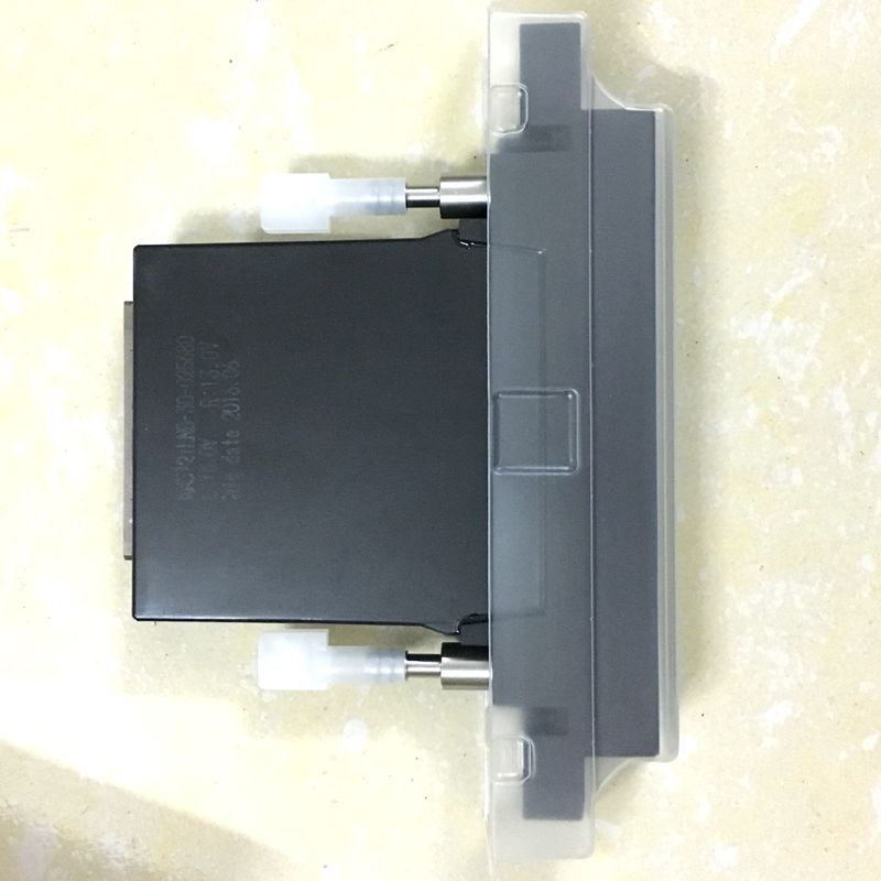 512 42PL PRINT HEAD, eco solvent ink printer head KM256 42pl printhead for sale