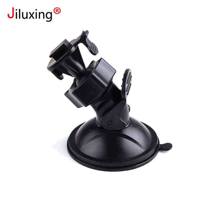 original Dvr Suction Cup Bracket for Xiaomi Yi Car Dvr Genuine Sucker Dash Cam Suction cup holder of  Car Dvr Camera