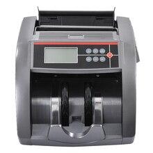 Автоматический счетчик банкнот, счетчик банкнот, детектор банкнот, ЖК-дисплей, 900 шт/мин, УФ ИК-детектор фальшивомонеток, 797