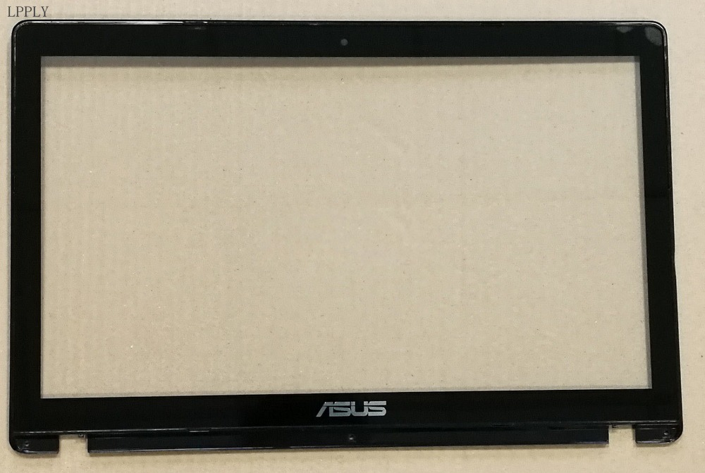 LPPLY 15.6 INCH For Asus X550 X550C X550CA Replacement LCD Display Touch Screen Assembly FREE SHPPING lpply 13 3 inch claa133ua02s 133ua02s lcd replacement screen panel led display matrix free shipping
