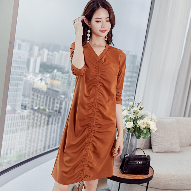Midi Winter Dresses