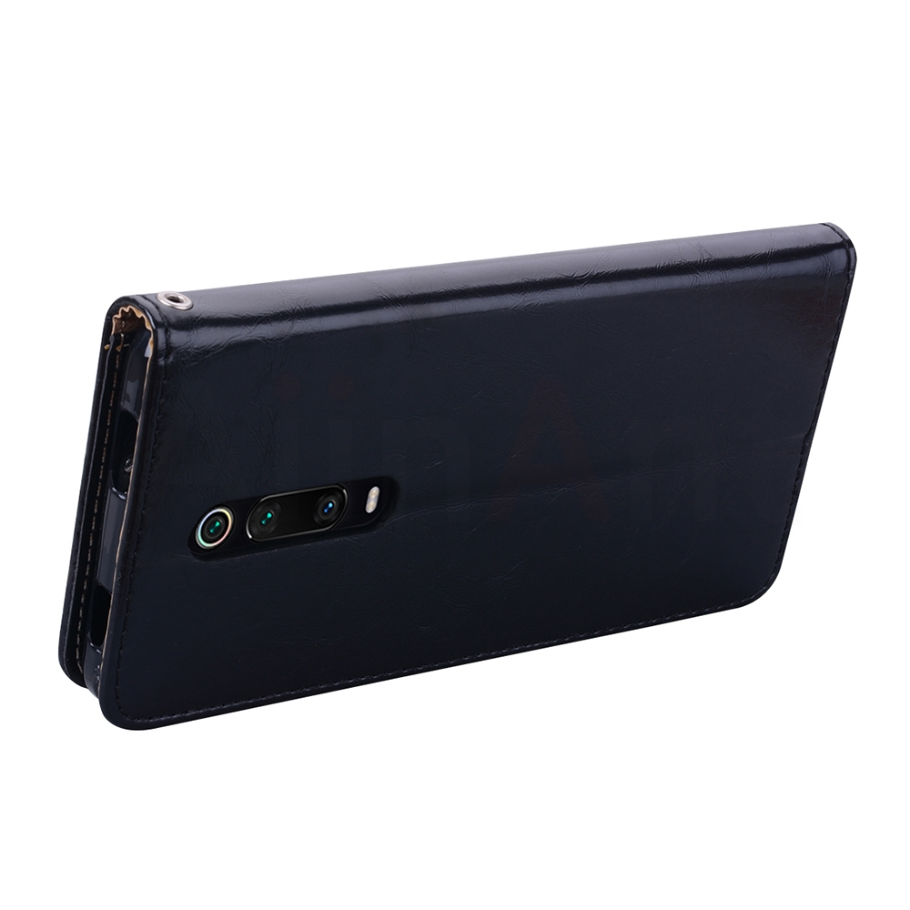 Phone Case For Samsung Galaxy A10 A20 A30 A40 A50 A60 A70 M10 M20 M30 M40 A40S A20E PU Leather Back Fitted Cases Cover Bags in Wallet Cases from Cellphones Telecommunications