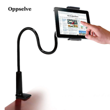 Universal Stents Flexible Holder Lazy Mobile Phone Stand Long Arm Bed Desktop Clip Bracket For iPhone Xs XR 8 Xiaomi Samsung S9 цена