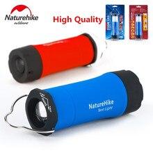 Naturehike Outdoor zoom led light camping tent light emergency lighting lamp 3 mode multi-function LED light flashlight lantern