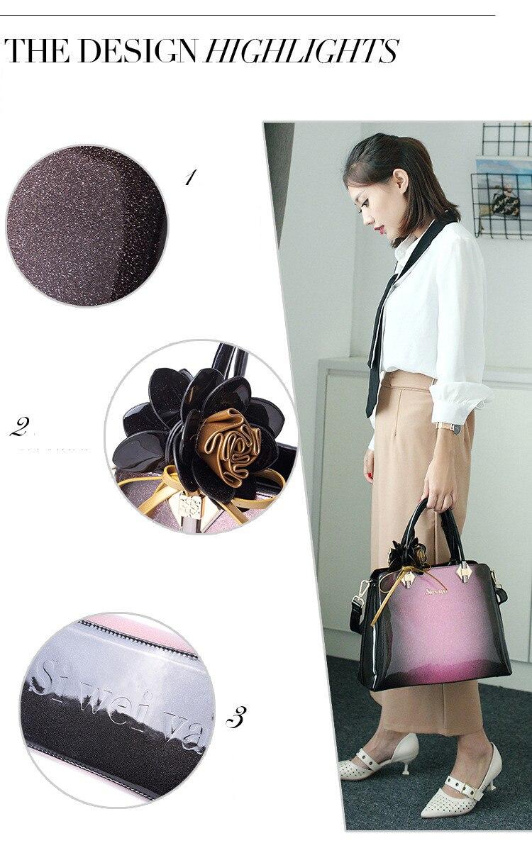 Icev nova moda de luxo designer high-end