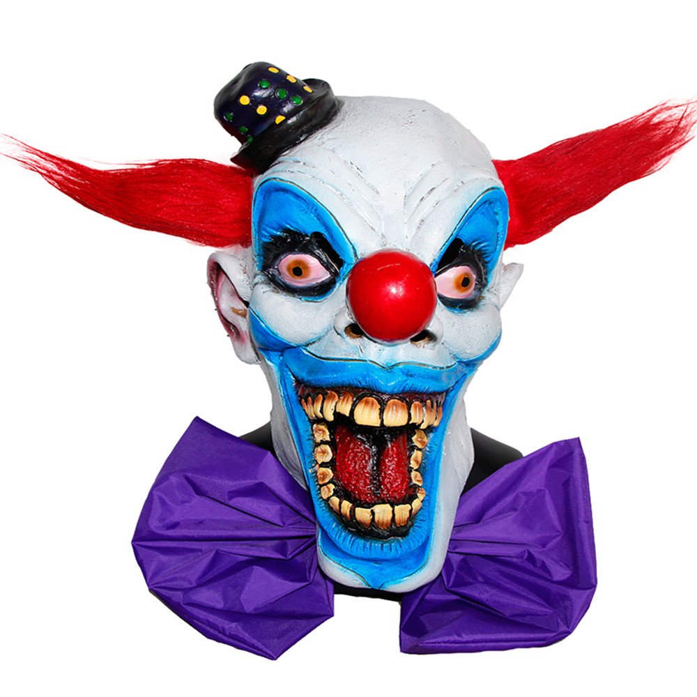 Online Buy Wholesale clown mask evil from China clown mask evil ...