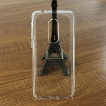 For alcatel 5 5086 5086A 5086D 5086Y Transparent Silicon Case for 3 5052 5052D 5052Y 5.5 Anti-knock Phone cover Cases>