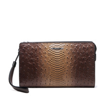 High Quality Men Short Wallets Fashion Alligator Wallet For Male Card Holder Wallets With Coin Purses Crocodile Leather