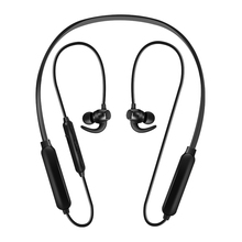 LUXLABS Bluetooth Headphones with MIC X7s Wireless Bluetooth Earphone Sport Sweatproof Bass Music Headset for Mobile Phones 2018 daono new bluetooth earphone sweatproof gym sport hifi wireless music magnet headphones support micro sd tf with mic