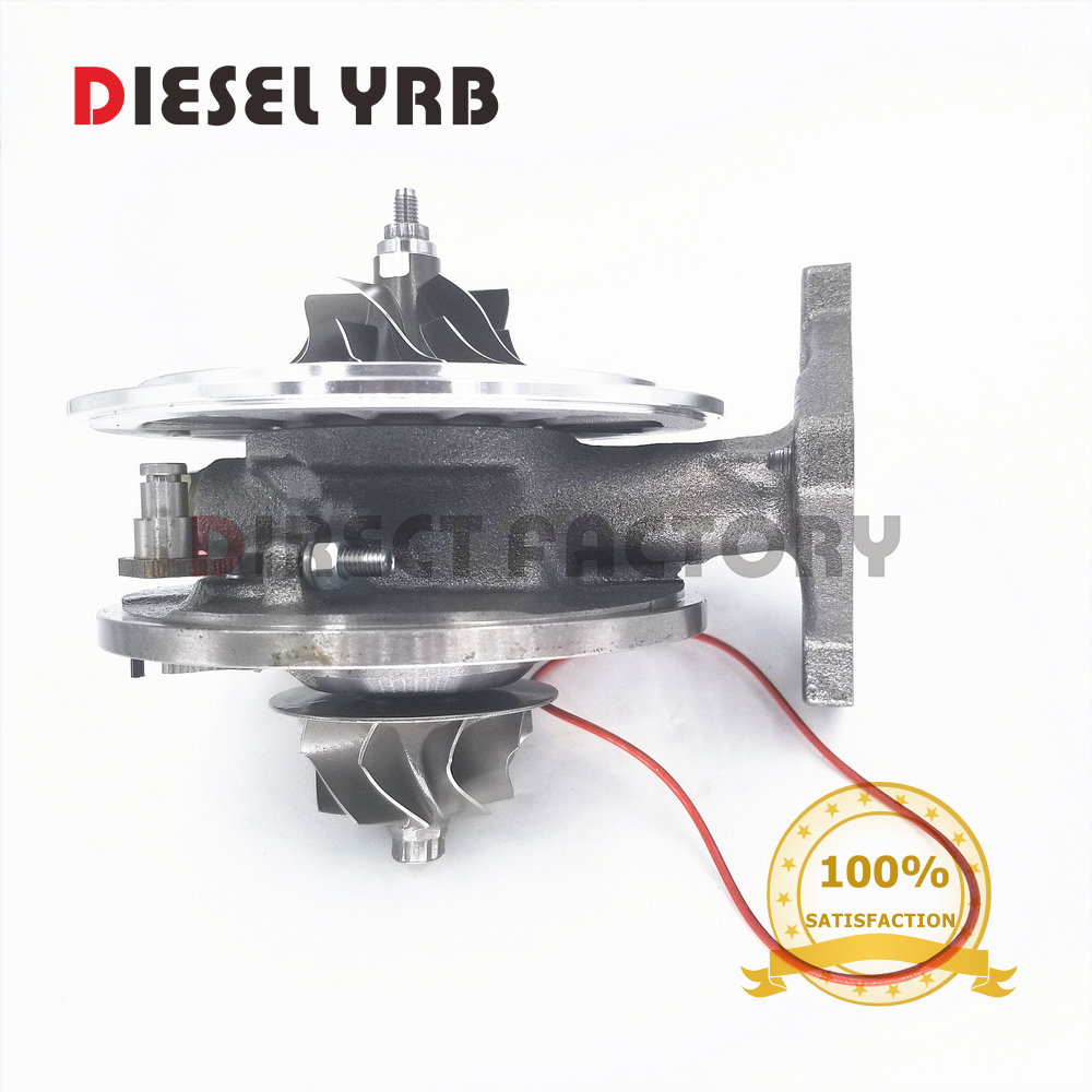 GT2056V CHRA 716885 070145701J 070145701JV Turbo cartridge for <font><b>VW</b></font> <font><b>Touareg</b></font> <font><b>2.5</b></font> <font><b>TDI</b></font> 174 HP BAC image