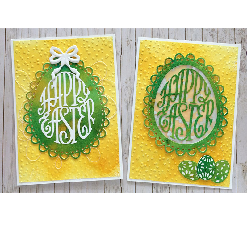 Metal Cutting Dies Stencils for Scrapbooking Embossing Die Paper Cards Making Album Decorative New 2019 in Cutting Dies from Home Garden