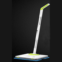 Electric Robot Cleaner Swivel Cordless Drag Sweeping All In One Machine Automatic Mop House Cleaning Electric