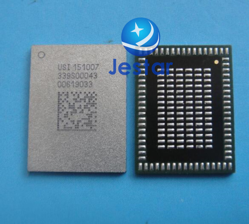 339S00043 339S00033 Wifi ic module chip for iphone 6S 6S-PLUS