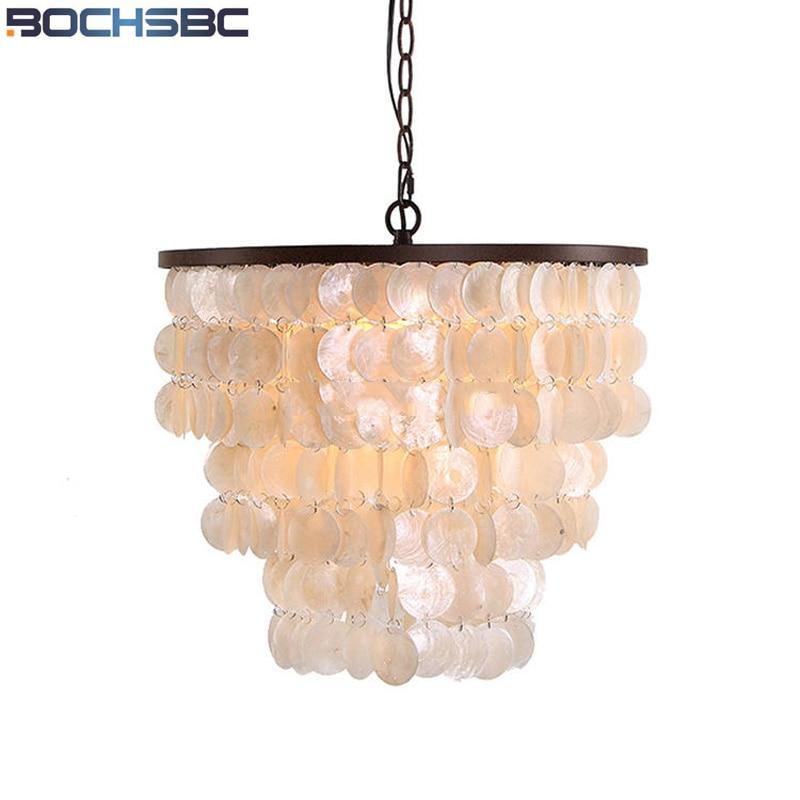 Bochsbc Ss Pendant Lights French
