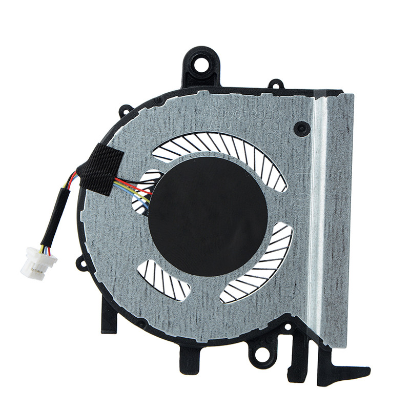 4 Pin Laptops Replacement CPU Cooling Fans Fit For HP FOLIO 1040 G3 Notebook Fan Cooler Computer Accessories P0.11