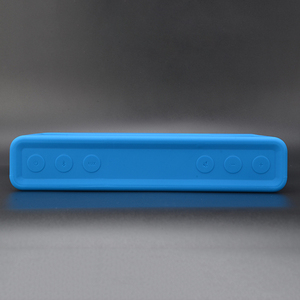 Image 5 - New Waterproof Silicone Soft Protective TPU Cover Travel Carrying Case for Bose Mini Soundlink III 3 Bluetooth Wireless Speaker