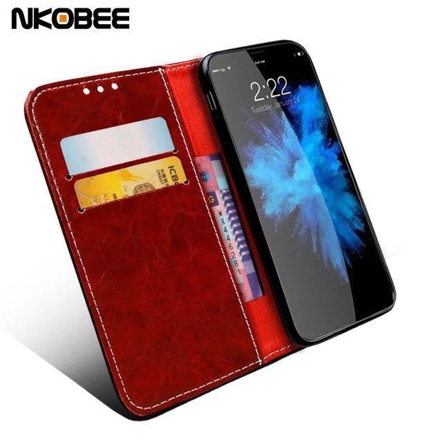 custodia wallet iphone 8